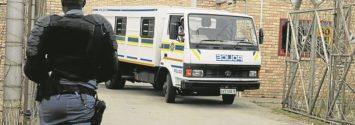 Eastern Cape Prison