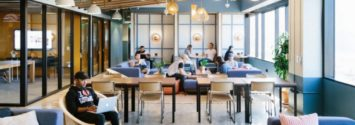 WeWork Cape Town