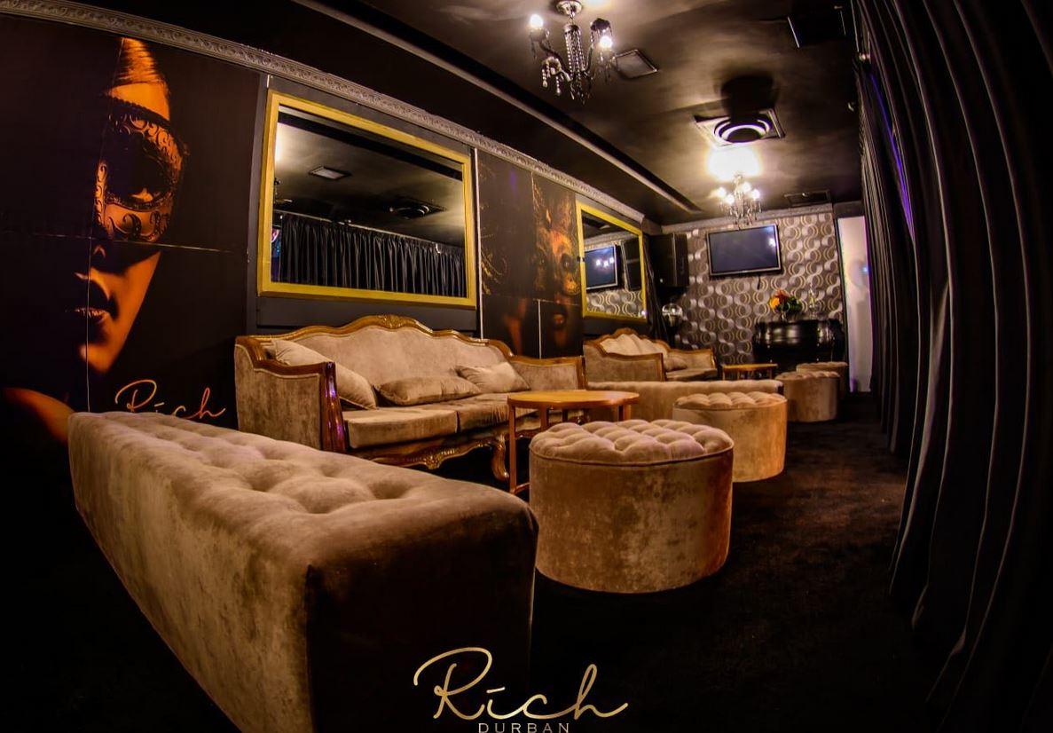 Rich Club Durban