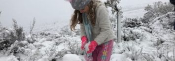 Does it snow in south africa