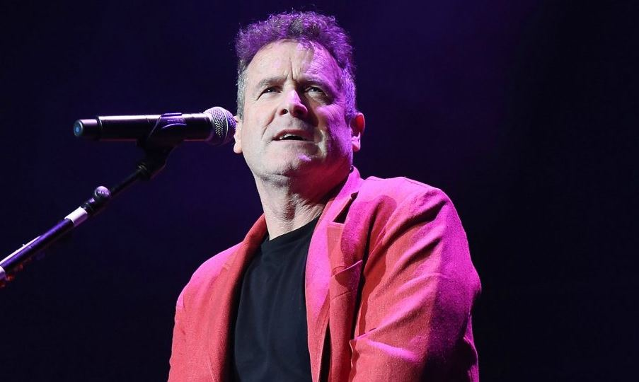 Johnny Clegg burial