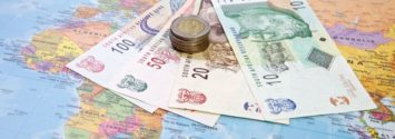 Minimum wage South Africa