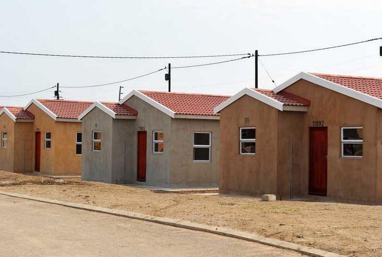 RDP house