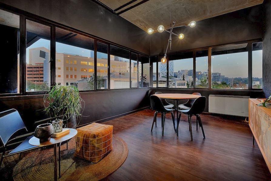 Sandton apartment1