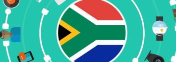 South Africa 4g