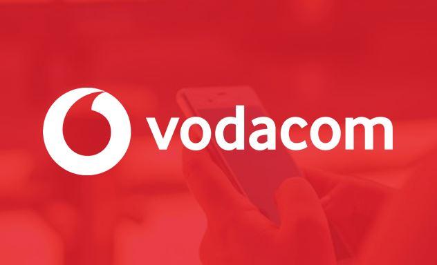 Vodacom South Africa