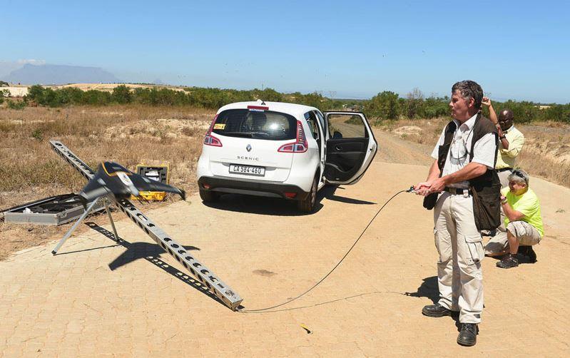 Cape Town Drones