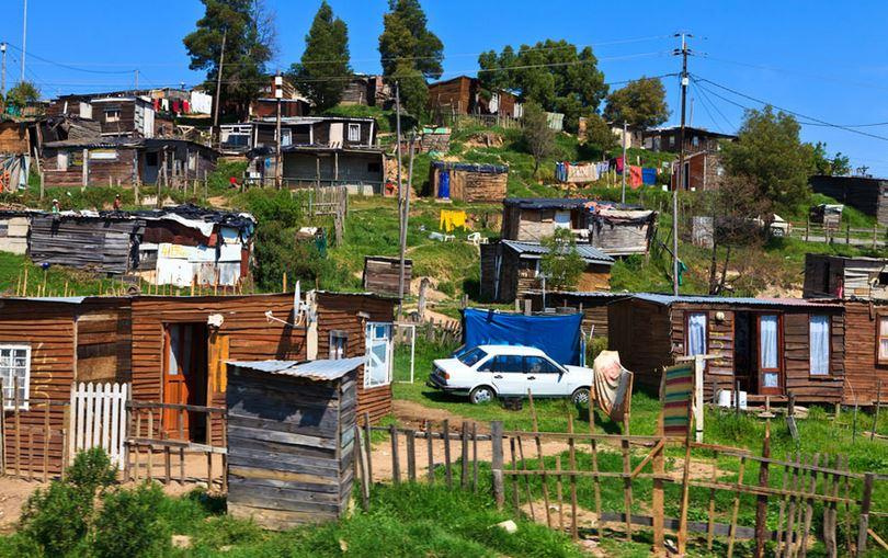 Cape Town suburb