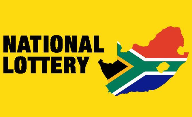 Ithuba lottery