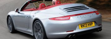 Porsche South Africa