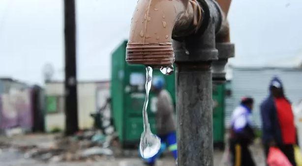 Tshwane water