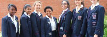 Westville Girls High School racism