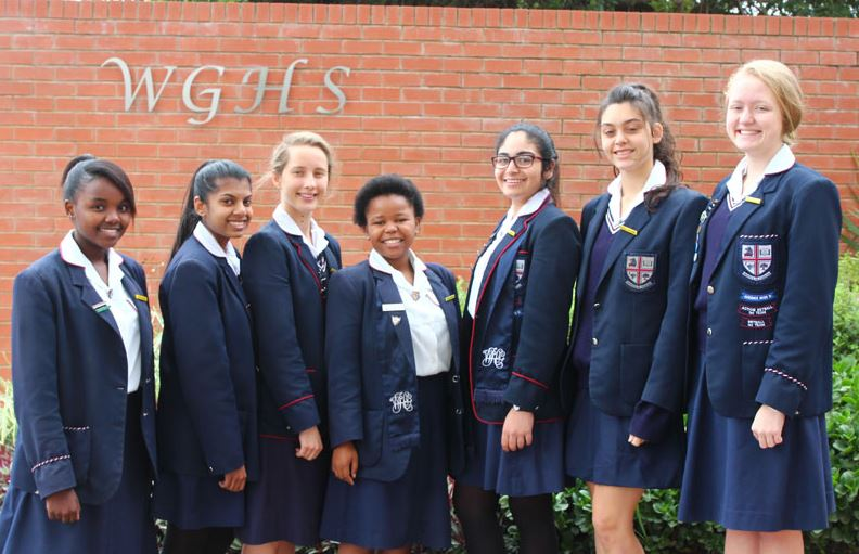 Westville Girls High School racism