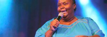 Hlengiwe Mhlaba Accident