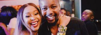 Minnie Dlamini brother khosini
