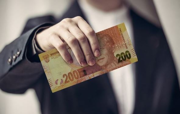 What is the Average Salary in South Africa