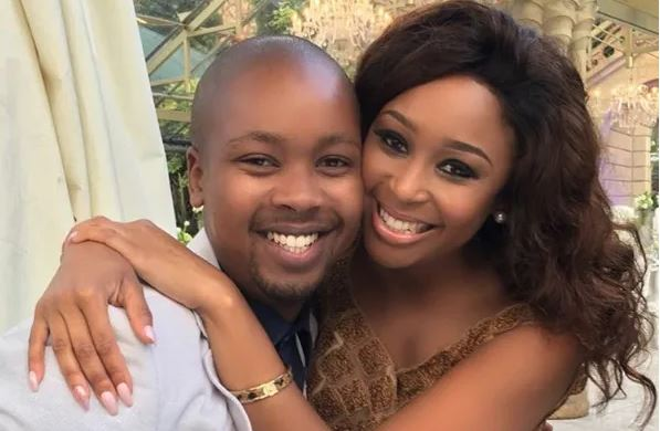 Minnie Dlamini Brother