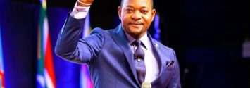 Pastor Alph Lukau net worth