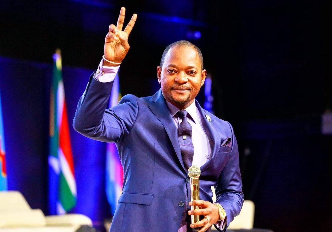 Pastor Alph Lukau net worth