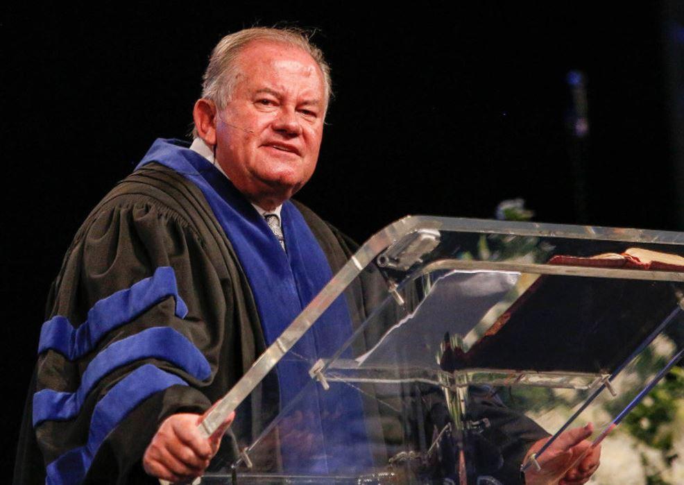 Pastor Ray McCauley net worth