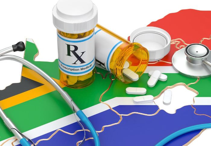 South Africa Free Healthcare