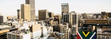 South African cities