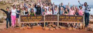 Things to do in gap year south africa