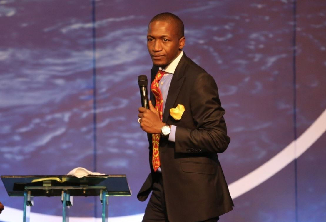 Uebert Angel's Becoming a Millionaire in Real Estate ...