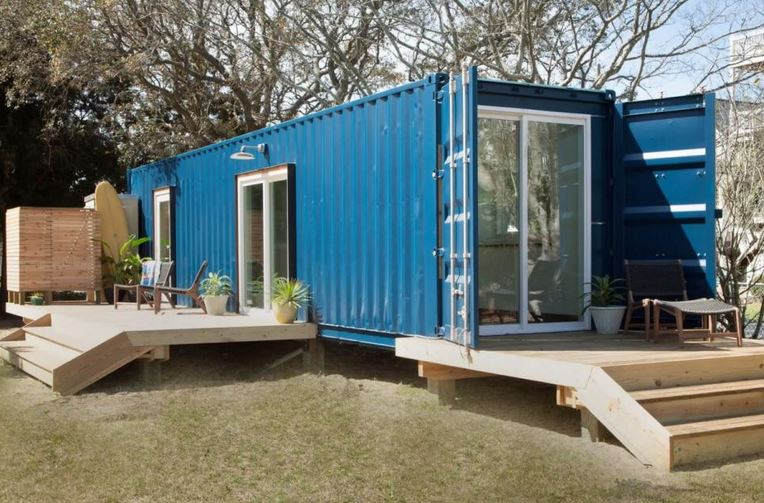 Container Homes in South Africa.. Cost, Shipping etc ...