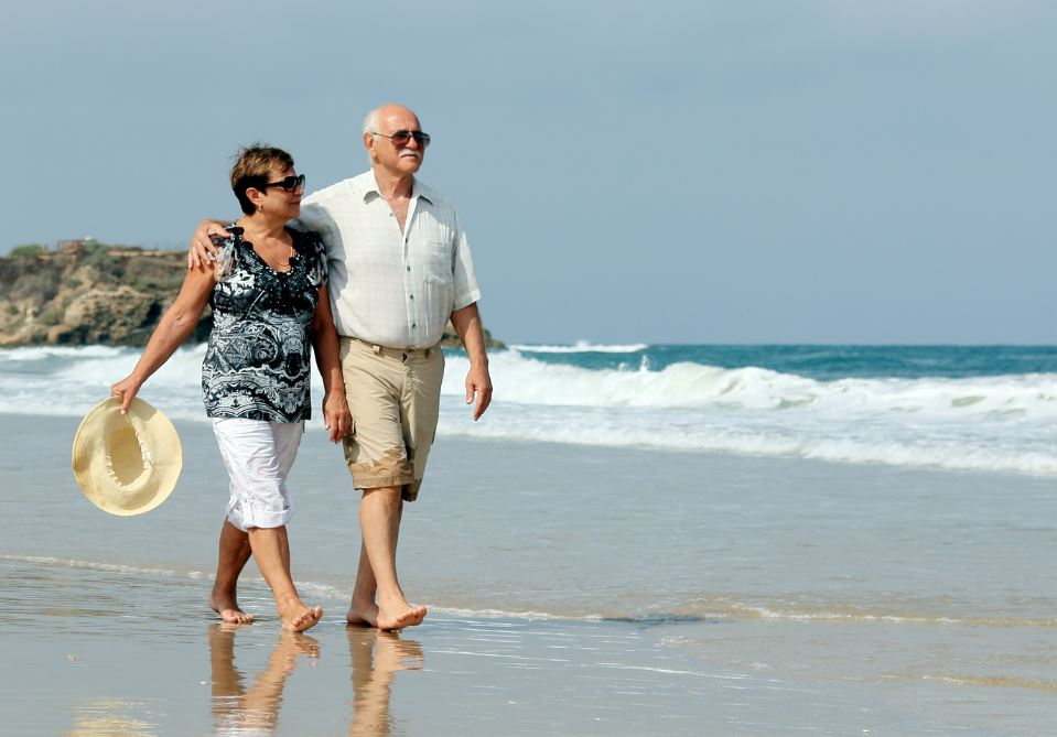 retire abroad in south africa