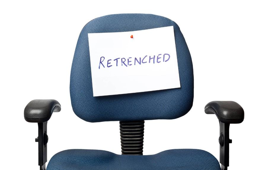 retrenchment process in South Africa