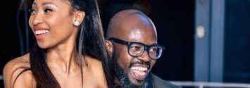 Black Coffee and Wife