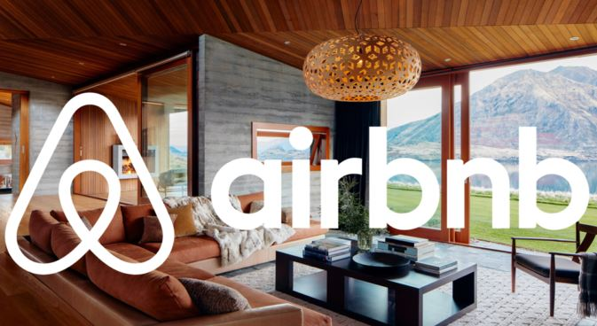 Cape Town Airbnb