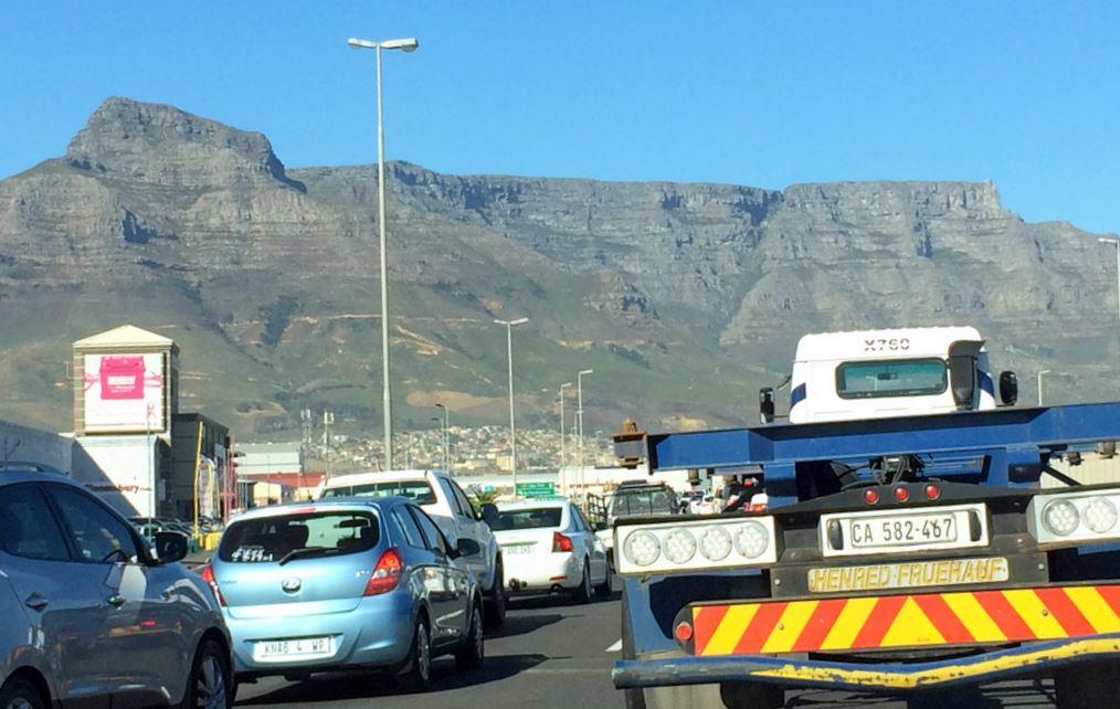 Cape Town Car License Fees