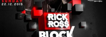 Rick Ross Block Party