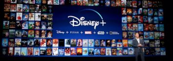 Watch Disney Plus in South Africa