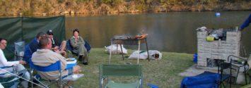 Areena resort camping