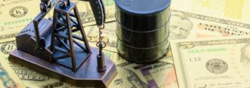 make money trading oil in South Africa