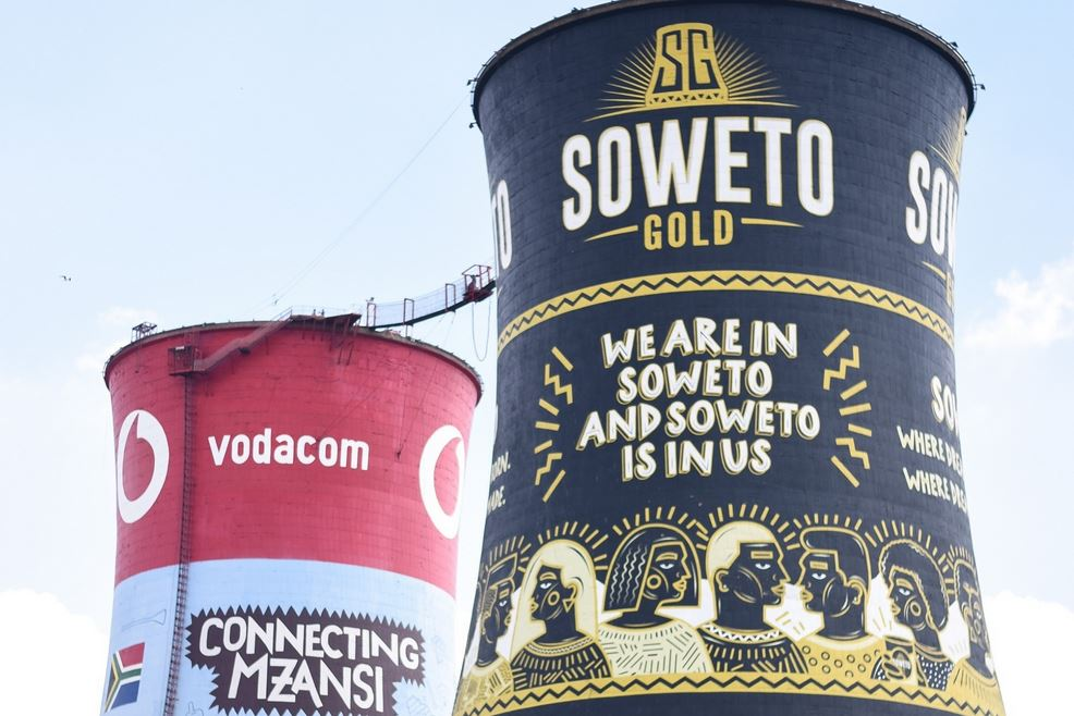 Unique Things About Johannesburg