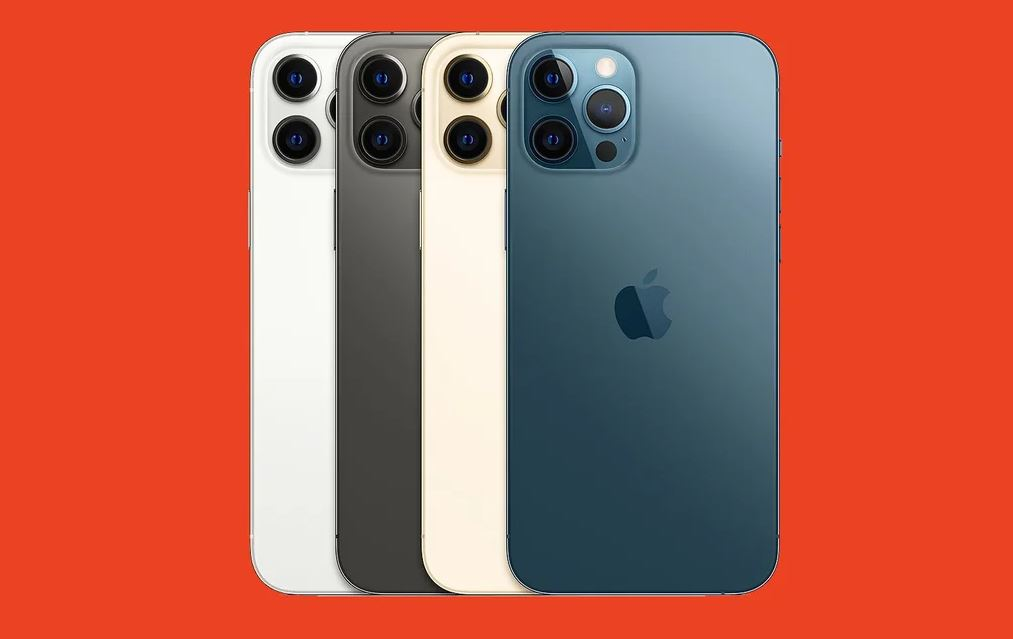 iPhone 12 South Africa Launch date