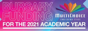 Multichoice Bursary 2021