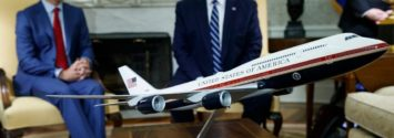 Air Force One Price