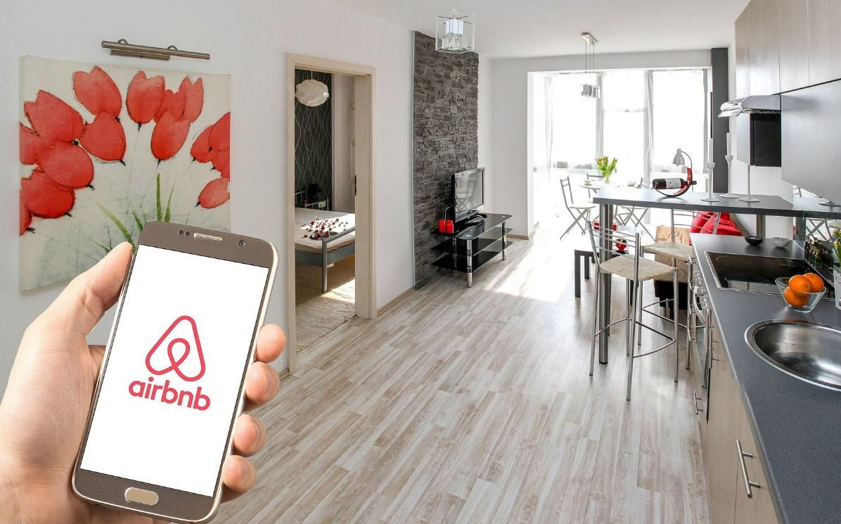 Airbnb western cape