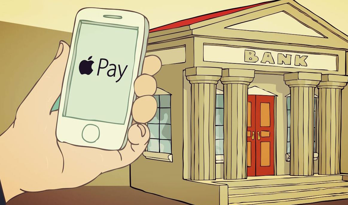 Apple Pay South Africa