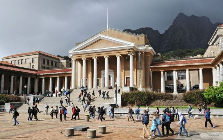 Best SA universities for engineering