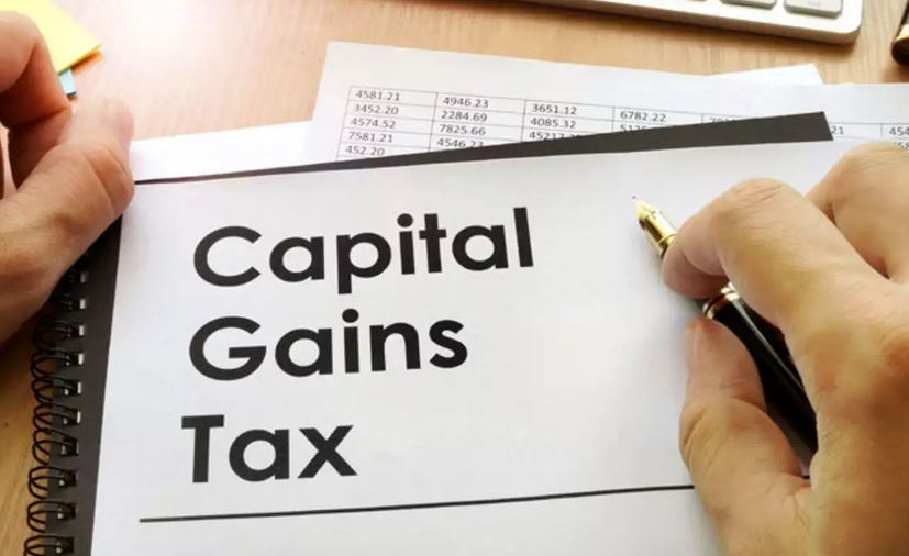 Capital Gains Tax in South Africa
