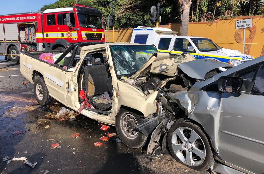 Comprehensive vs third party insurance in south africa