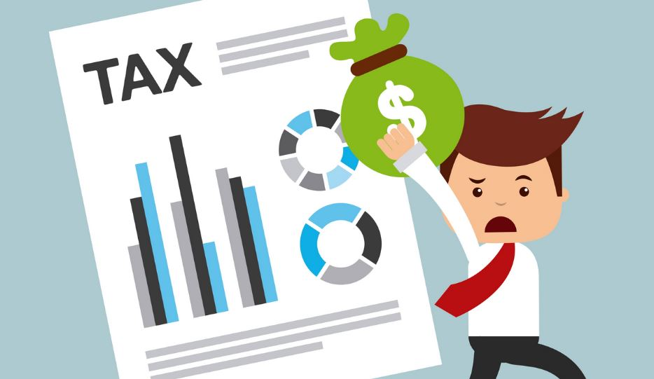 Do freelancers pay tax in South Africa