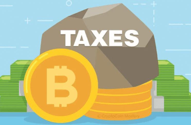 How South Africa Taxes Bitcoin