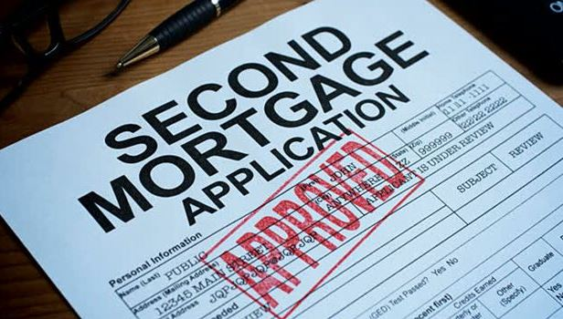 Second Mortgage South Africa